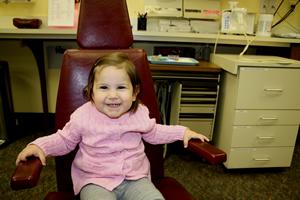 Pediatric Dental Services, Warren, Michigan